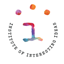 Institute of Interesting Ideas logo
