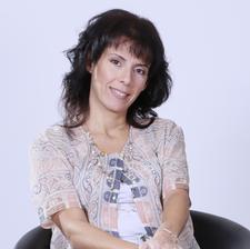 Luisa A. Passalacqua logo