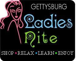 Gettysburg Ladies Nite 2014