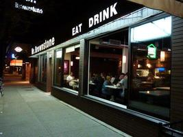 Vancouver Urbanist Meetup - May 2014