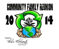 BLISS ELEMENT'S FAMILY REUNION & FATHERS and COMMUNITY...