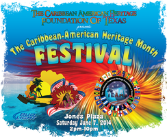 2014 Caribbean American Heritage Month Festival