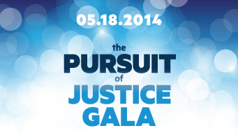 The Pursuit of Justice Gala