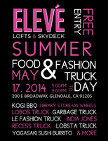 Food & Fashion Truck Day