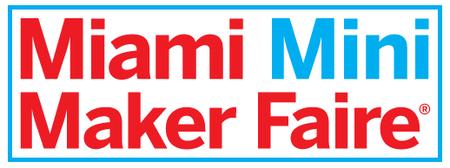 Miami Mini Maker Faire 2014