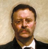 Meet President Teddy Roosevelt