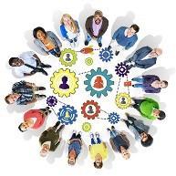 NYC Peer and Community Health Worker Workforce Consortium logo