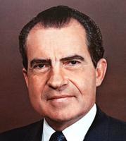 Meet President Richard Nixon