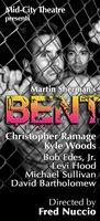 """""""BENT"""" - Saturday, May 24 at 8pm"""