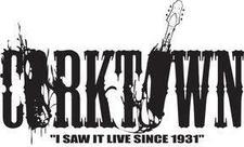Corktown Pub logo