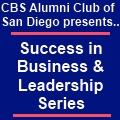 MBAsd May Mixer and 15 at 6 Business Presentation