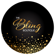 The Bling Boutique logo