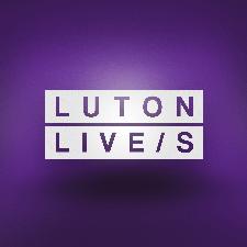 Luton Live/s Promotions logo