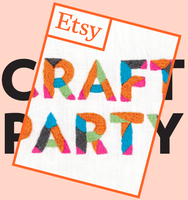 Etsy Craft Party: MELBOURNE