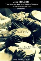 DJEMBE - An Interactive Conversation on Wellness for...