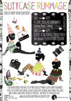 Suitcase Rummage Melbourne (Coburg Carnivale!)