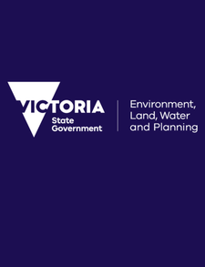 A Climate Journey Series - Department of Environment, Land, Water & Planning logo