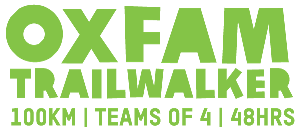 Oxfam Trailwalker Perth