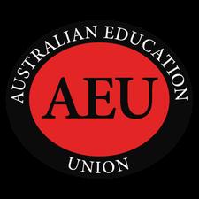 AEU Tasmanian Branch  logo