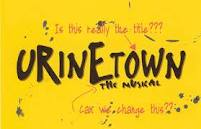 COC theater tickets for UrineTown