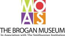 The Brogan Museum logo