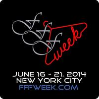 "OLD EVENT - FFFWeek® - Curves at Sea"" All White Sunset..."