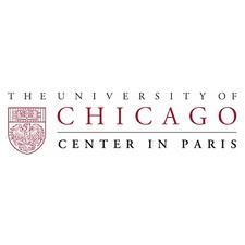 UCHICAGOPARIS logo