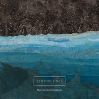 Dan Lyth and the Euphrates album launch - Glasgow