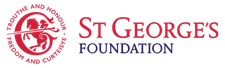 St George's School for Girls, Foundation Office logo