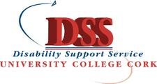Disability Support Service, UCC, Training for Students & Parents logo