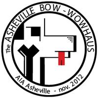 The Asheville Bow-Wowhaus