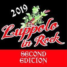 Luppolo In Rock 2019 logo