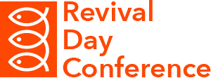 Revival Day Conference: To Change a Nation (with...