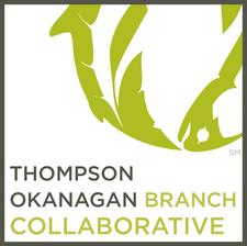 Thompson Okanagan Branch Collaborative logo