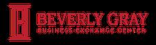 Beverly Gray Business Exchange Center logo