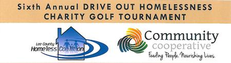 Sixth Annual Lee County Homeless Charity Golf Tournamen...