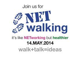NETwalking 14 MAY 2014