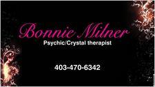 Bonnie Milner/Shadowdivination logo