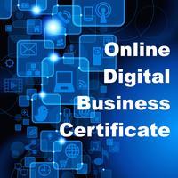 Digital Business Certificate - OMDREB (Oakville)