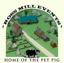 Ross Mill Farm logo