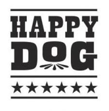 The Happy Dog logo