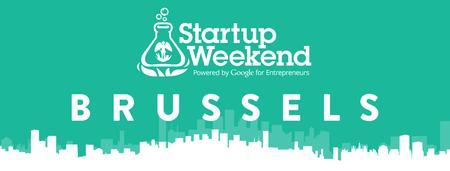 Startup Weekend Brussels - June 2014