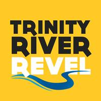 Trinity River Revel Bike Ride and Rolling Ribbon Cuttin...