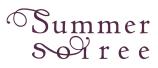 Summer Soiree 2014