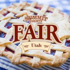Summit County Fair logo