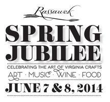Rassawek Spring Jubilee June 7 & 8, 2014