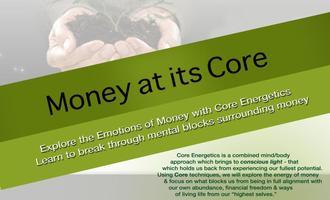 MONEY at its CORE workshop