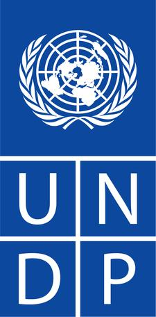 UN Development Program (UNDP) logo