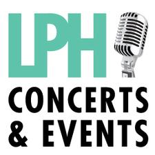 LPH Concerts & Events Ltd logo