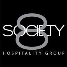 Society 8 Hospitality Group logo